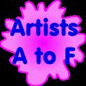 Artists A-F