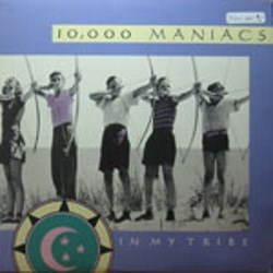 10000 Maniacs / In My Tribe (LP)