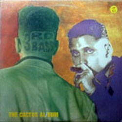 3rd Bass / The Cactus Album (LP)