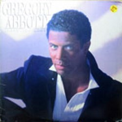 Abbott, Gregory / Shake You Down (LP)