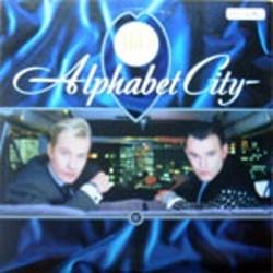 ABC / Alphabet City (LP)