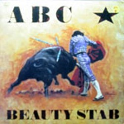ABC / Beauty Stab (LP)