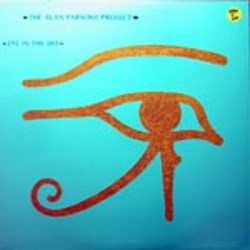 Alan Parsons Project, The / Eye in the Sky (Japanese Pressing) (LP)