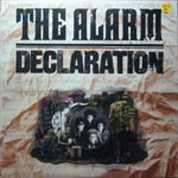 Alarm, The / Declaration (LP)