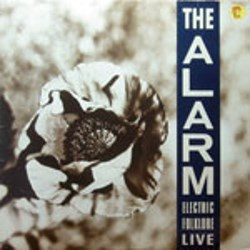 Alarm, The / Electric Folklore Live (LP)
