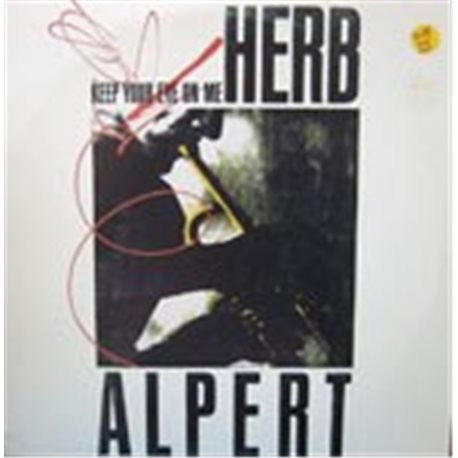 "Alpert, Herb / Keep Your Eye on Me (12"")"