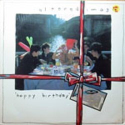Altered Images / Happy Birthday (LP)
