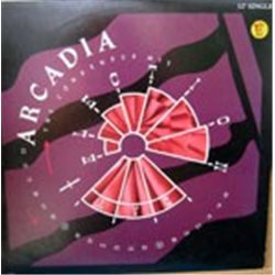 "Arcadia / Election Day (12"")"