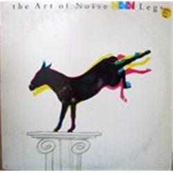 """Art of Noise, The / Legs (12"""")"""