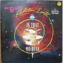 "B-52's, The / Revolution Earth (Stamped Promo) (12"")"