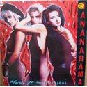 """Bananarama / More Than Physical (UK Press) (12"""")"""