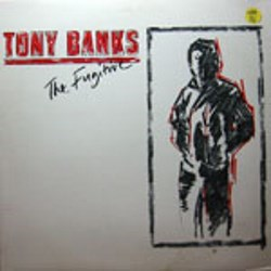 Banks, Tony / The Fugitive (LP)