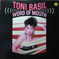 Basil, Toni / Word of Mouth (LP)
