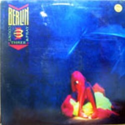 Berlin / Count Three and Pray (LP)