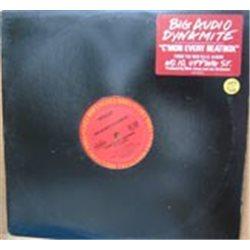 "Big Audio Dynamite / C'mon Every Beatbox (Promo) (12"")"