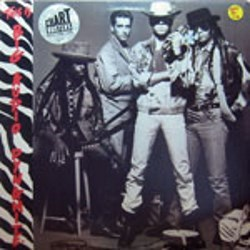 Big Audio Dynamite / This is Big Audio Dynamite (LP)
