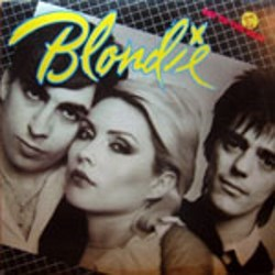 Blondie / Eat to the Beat (LP)
