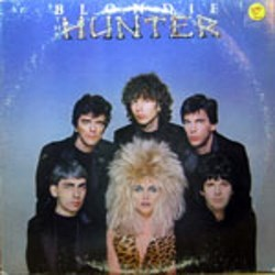 Blondie / Hunter (LP)