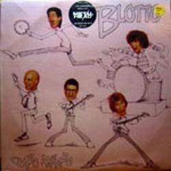 Blotto / Combo Akimbo (LP)