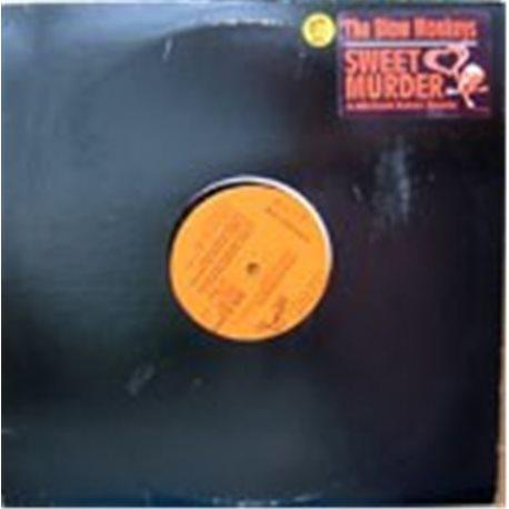 """Blow Monkeys, The / Sweet Murder (Promo) (12"""")"""
