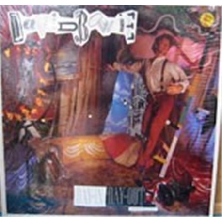 """Bowie, David / Day-In Day-Out (12"""")"""