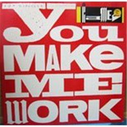 "Cameo / You Make Me Work (12"")"
