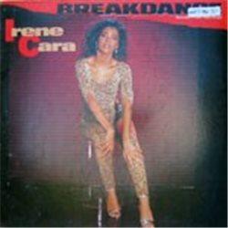 """Cara, Irene / Breakdance (12"""")"""