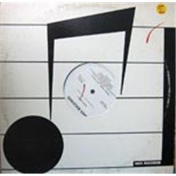 "Carey, Tony / Eddie Goes Underground (Promo) (12"")"