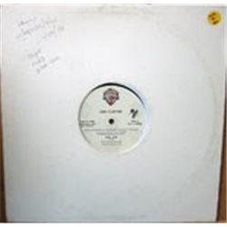 """Clapton, Eric / Run (1 Trk Promo) (12"""")"""