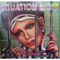 """Club Nouveau / Situation 9 (12"""")"""