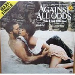 """Collins, Phil / Against All Odds (German Press) (12"""")"""