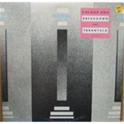 """Colour Box / Breakdown (Promo) (12"""")"""