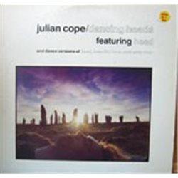 "Cope, Julian / Dancing Heads EP (Stamped Promo) (12"")"