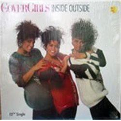 """Cover Girls, The / Inside Outside (12"""")"""
