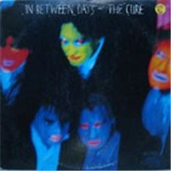"""Cure, The / In Between Days (12"""")"""