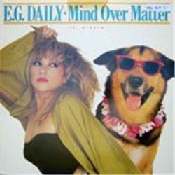 "Daily, E.G. / Mind Over Matter (12"")"