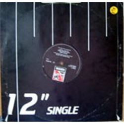 """Echo and the Bunnymen / The Back of Love (UK Press) (12"""")"""