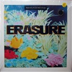 "Erasure / Drama! (12"")"