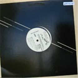 """Eurythmics / Sisters are Doin' It For Themselves (with Aretha Franklin) (Promo) (12"""")"""