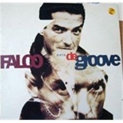 "Falco / Data De Groove (12"")"