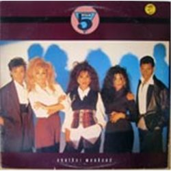 """Five Star / Another Weekend (Promo) (12"""")"""