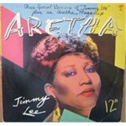 """Franklin, Aretha / Jimmy Lee (12"""")"""