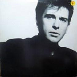 Gabriel, Peter / So (LP)