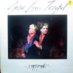 Gene Loves Jezebel / Immigrant (LP)