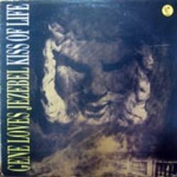 Gene Loves Jezebel / Kiss of Life (LP)
