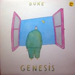 Genesis / Duke (Gatefold Cover) (LP)