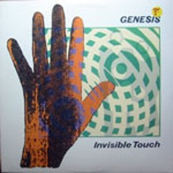 Genesis / Invisible Touch (LP)