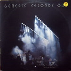 Genesis / Seconds Out (Gatefold Cover) (LP)