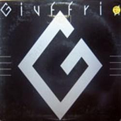 Giuffria / Giuffria (Stamped Promo) (LP)