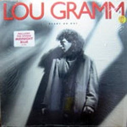 Gramm, Lou / Ready or Not (LP)